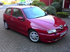 Alfa Romeo 145 Review And Photos
