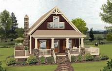 2 story cabin floor plans 2 story cottage with 2 story great room 20135ga architectural designs house plans