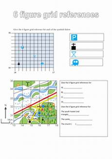 mapping grid reference worksheets 11589 6 figure grid references ws new doc