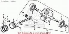 honda ct 70 k3 clutch assembly diagram honda ct70 trail 70 k4 1975 usa crankshaft piston schematic partsfiche