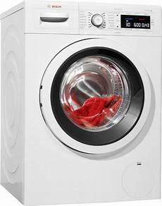 bosch waschmaschine serie 8 waw28500 9 kg 1400 u min