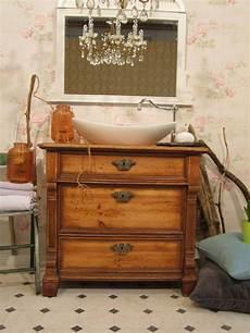 badezimmer kommode holz quot quot landhaus waschtisch holz badm 246 bel landhaus