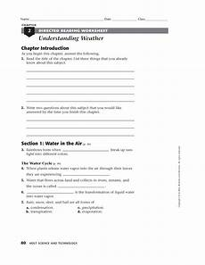 science technology worksheet 12409 12 best images of earth science worksheets printable holt science and technology worksheet