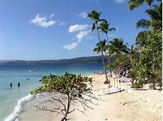 Wetter Dominikanische Republik Im Februar 2020 Temperatur