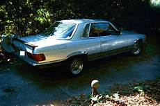 1981 mercedes 500 slc w107 collectable