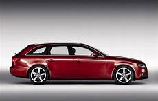 2012 audi a4 wagon review specs pictures price mpg