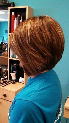 best stacked bob short haircuts for fall winter things