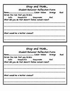 16 best images of stop and think behavior worksheet behavior problem solving worksheets