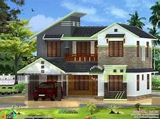 cute 5 bhk house architecture 5 bhk house design in 2000 sq ft kerala home design and