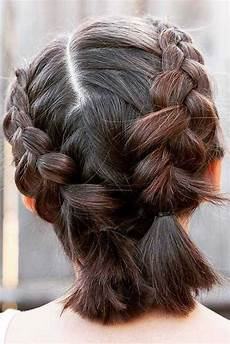 cute braids for short hair with 20 exles braids for
