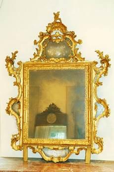 antiker spiegel gold antiker spiegel m 570 antike spiegel oellers antik