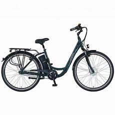 prophete e bike alu citybike 26 zoll navigator 6 3