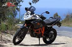 review 2016 ktm 1190 adventure r bike review