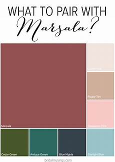 Meet Marsala The Pantone Colour Of The Year 2015