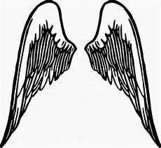 Logo Sayap Gambar Logo