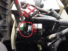 Missing Fuse Box Cover Maxima Forums