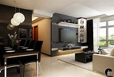 4 Rooms Interior Design