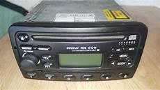 ford 6000 cd radio stereo player in sandown wightbay