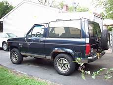 how cars work for dummies 1987 ford bronco user handbook 1987 ford bronco ii exterior pictures cargurus