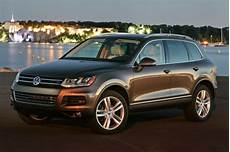 Vw Touareg Gebraucht - used 2012 volkswagen touareg for sale pricing features