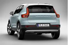 xc40 release date usa volvo xc40 revealed all new baby crossover is go for 2018