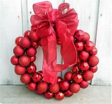 weihnachtsschmuck selber basteln 75477 kugelkranz aus kleiderb 252 gel foto anleitung