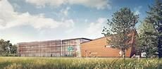 Le Bureau Beauvais Bureaux Du Credit Agricole Beauvais 171 Arval Architecture