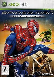 Mister Price Argus Du Jeu Spider Alli 233 Ou Ennemi