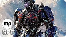 Transformers 5 The Last Featurette Trailer