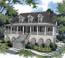 low country house plans with porches decks and porches for your low country home 9115gu