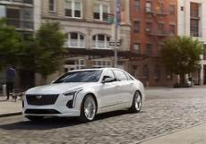 cadillac ct6 2020 2020 cadillac ct6 drops 3 0 turbo v6 gm authority