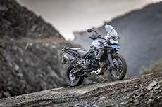 tiger 800 xc triumph tiger 800 xc 2015 on review mcn