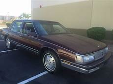 1990 buick electra 1990 buick electra park avenue sedan 4 door 3 8l classic