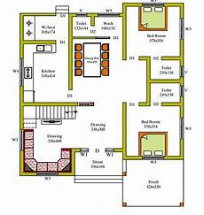 kerala house plans free free kerala house plan for spacious 3 bedroom home free