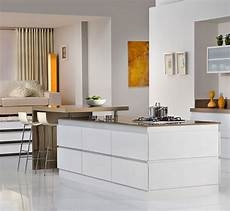 cuisine plan travail quartz blanc id 233 e de mod 232 le de cuisine