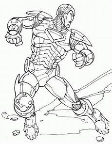 Ironman Malvorlagen Ultimate Superhelden Ausmalbilder Ironman Malvorlagen