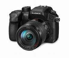 panasonic gh4 appareil photo hybride apprendre la photo