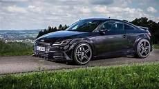 Audi Tt 8s - 2015 audi tts 8s tuning by abt sportsline