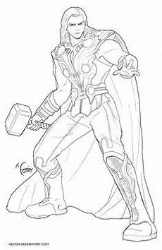 Ausmalbilder Superhelden Thor Thor Malvorlagen 187 Malvorlage Thor Ausmalbilder