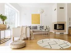 tapis rond 200 cm chabha vente de tapis salon et chambre
