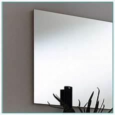 Spiegel Ohne Rahmen Nach Maß - wandspiegel mit metallrahmen