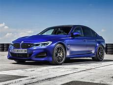 new bmw m3 competition might be available from launch