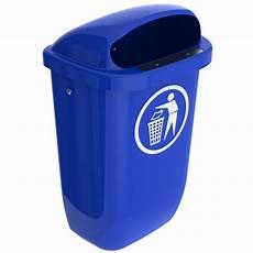 poubelle de rue poubelle de rue 50l s3o