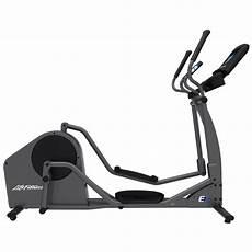 fitness e1 elliptical athlete fitness equipment