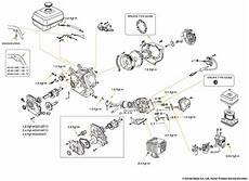 honda gx160 carburetor parts diagram automotive parts diagram images