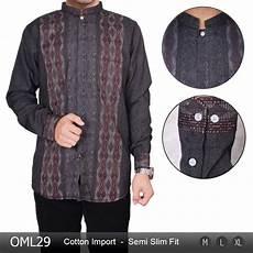 jual beli baju koko pria muslim modern jasko com