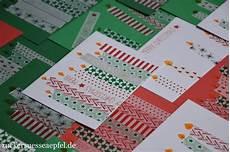 Kinderleichte Weihnachtskarten Mit Masking Selbst
