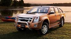 Used Isuzu D Max Review 2008 2012 Carsguide
