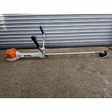 used stihl fs 460 c professional strimmer clearing saw for sale