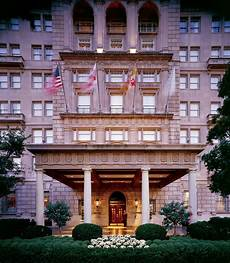 7 historic hotels in washington d c architectural digest